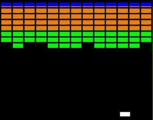 Ve lo ricordate Atari Breakout? Guardate cosa ha combinato Google! Geniale!