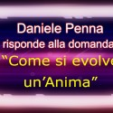come si evolve un'anima?